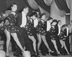 Harlem in havana dancers 3 - 50s