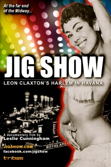 HARLEM IN HAVANA flier 2013 - 1